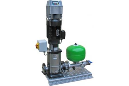 Przemysłowe zestawy hydroforowe ETEC-E-DRIVE